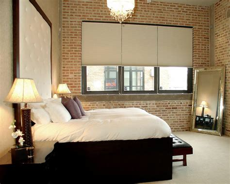 Brick Wall Designs Decor Ideas  Bedroom Design