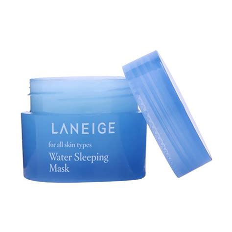jual laneige water sleeping mask pack harga