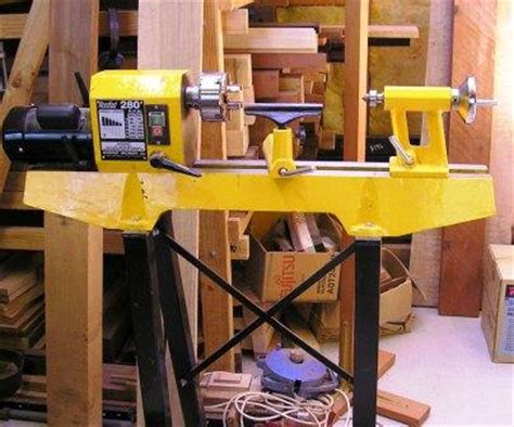 Wood Lathe Used How To Build A Amazing Diy Woodworking