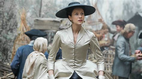 caitriona balfe on claire s journey and what s next for