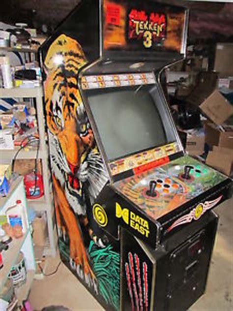 tattoo assassins fatalities list unreleased mortal kombat parody arcade game on ebay