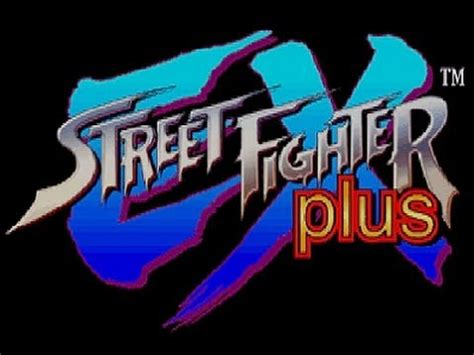 emuparadise unavailable street fighter ex plus arcade youtube
