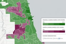 chicago electoral map blame the black political class for re electing obama s