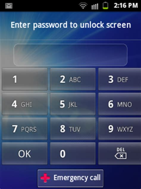 samsung android pattern password pin reset android news tips and reviews how to set screen lock in