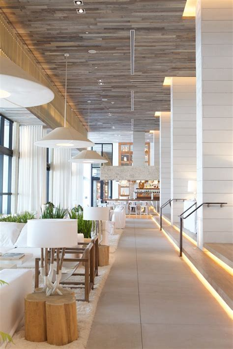 interior designer 1 hotel today i want to one of the trends that is going