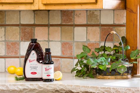 cleaning your kitchen cleaning your kitchen with thieves products young living