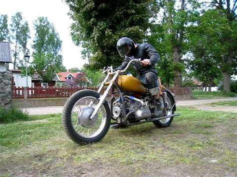 Ural Motorrad Sound by Vw 1200 Dnepr Project Bike Karl Tries The Dnepr
