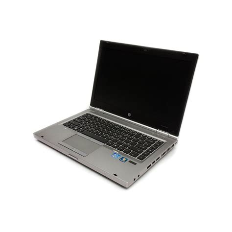 "HP EliteBook 8470p 14"" Intel Core i5 3360M 2.80 GHz, 8GB"