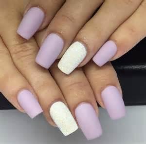 Light Purple Nail Polish 25 Top Notch Ballerina Shaped Nails Designs Sheideas