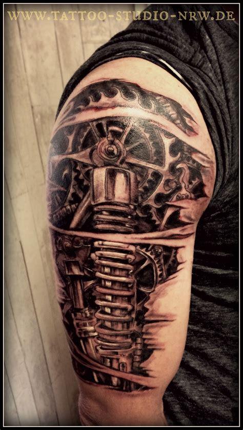 tattoos von tattoo studio nrw