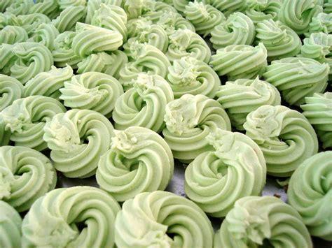 Cetakan Semprit Kue Kering 107 resep masakan dan resep kue semprit kelapa pandan