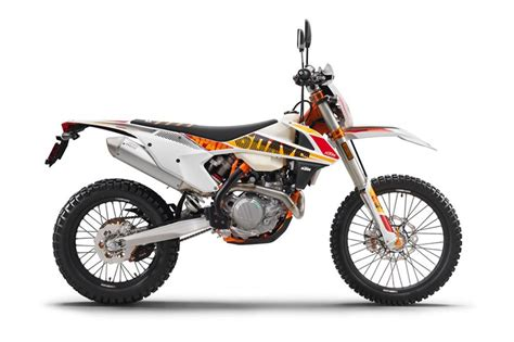 Ktm Six Days 2017 Ktm 450 Exc F Six Days For Sale At Cyclepartsnation