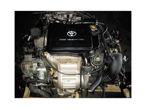 toyota 3sgte engine jt performance