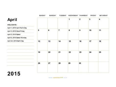 may 2015 calendar printable pdf template excel doc 23 best april 2015 calendar images on pinterest