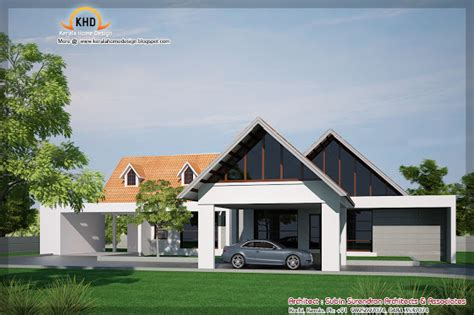 new home designs latest october 2011 october 2011 kerala home design and floor plans
