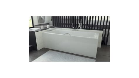 mini baignoire baignoire veneto mini baignoire design mobilier salle