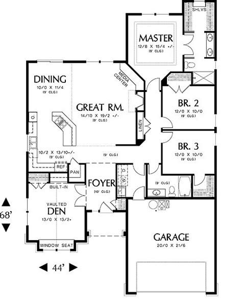 Houseplans Bhg Com | 1000 images about house plans on pinterest house plans