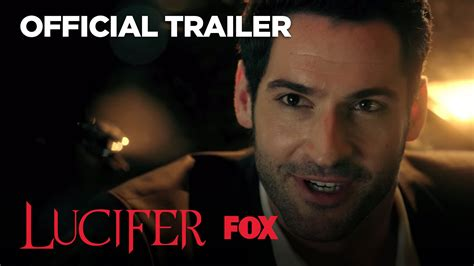 lucifer trailer official trailer season 1 lucifer
