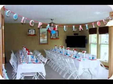 Home Decorating Ideas On A Budget by Easy Diy Wedding Shower Decorations Projects Ideas Youtube