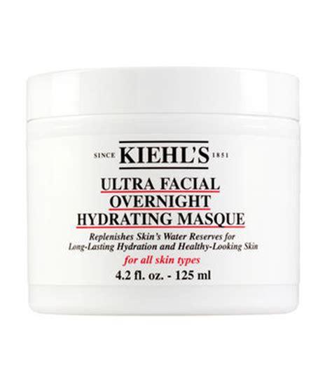 Masker Kiehl S ultra overnight hydrating mask kiehl s