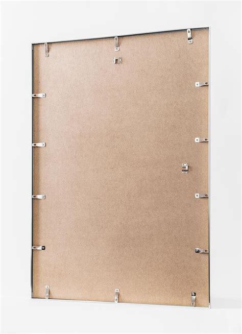cornici 70x100 cornice argentata 70x100 cm compra cornici