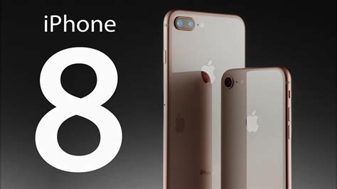 161 iphone 8 y 8 plus todas las novedades vs iphone 7 y 7 plus