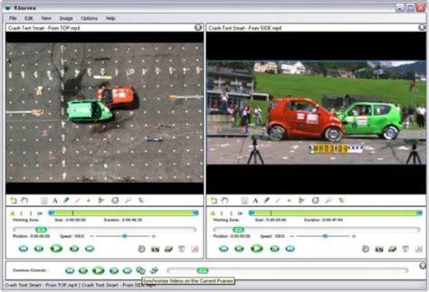 golf swing analysis software free free golf swing analysis software kinovea project