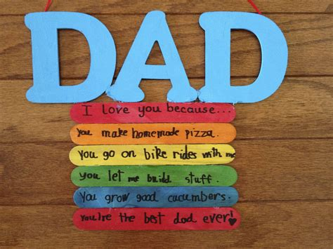 Gift With Letter K donna martin created this easy diy father s day gift with
