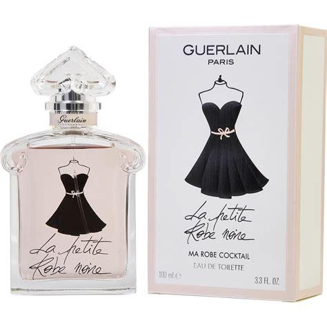 le petit robe noir la robe eau de toilette fragrancenet 174