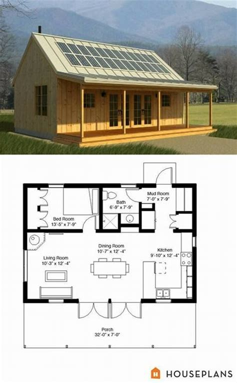 House Plans For Cabins best 25 livable sheds ideas on pinterest little cabin