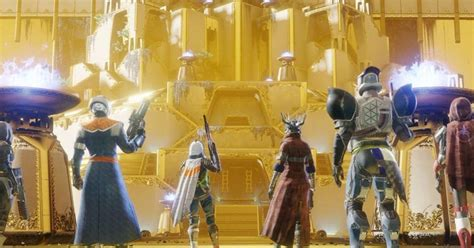 How To Find For Raid Destiny 2 Destiny 2 Leviathan Prestige Raid Changes Differences And