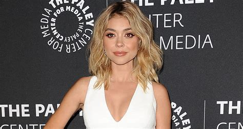 sarah hyland tattoo hyland gets a to symbolise recent health