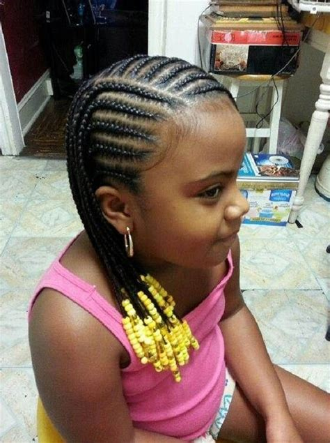 corn row kids african american braids small binder and cornrow on pinterest