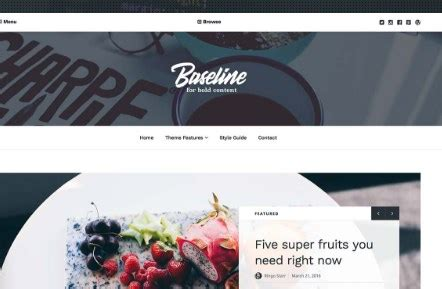 baseline v1 2 0 magazine wordpress theme themetf com array themes baseline wordpress theme v1 2 8