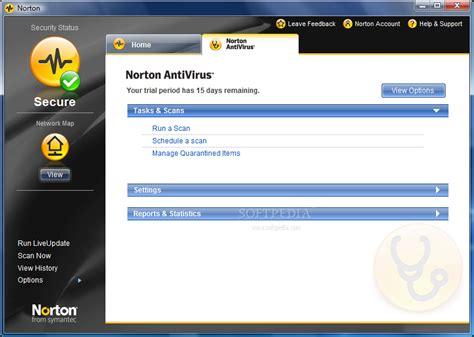 Antivirus Symantec nav 2008 a new