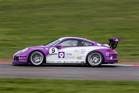 Porsche Carrera Cup by Porsche Carrera Cup Seasons