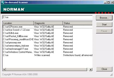 membuat virus sality jasa pembersihan virus komputer jaringan cara