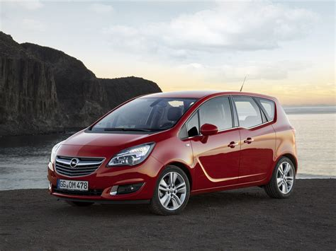 opel meriva 2014 opel meriva 2014 car wallpapers 44 of 88 diesel