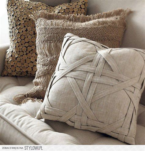 Housses D Oreillers by Les 25 Meilleures Id 233 Es De La Cat 233 Gorie Beige Pillows Sur