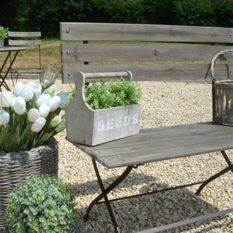 natural wood garden bench natural wood garden bench bliss and bloom ltd