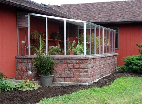 greenhouse attached to house house attached greenhouse exterior design pinterest