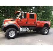 International Trucks On Pinterest