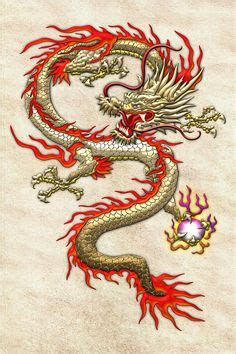 tattoo rice paper the dragon is a powerful symbol of important families and
