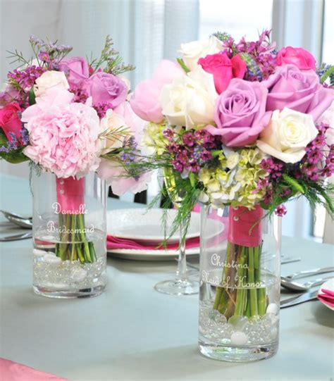 table flower centerpieces cheap wedding decorations for tables decoration