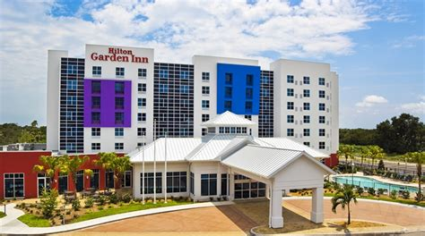 Garden Inn West La by Top 5 Places To Stay In Ta Florida Soleic Outdoor
