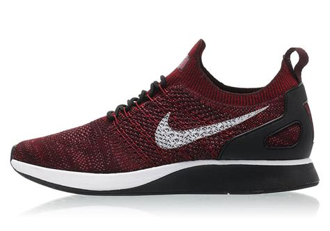 Sepatu Nike Flyknit Racer Original nike zoom flyknit racer quot burgundy quot 918264 600 available now sneakernews