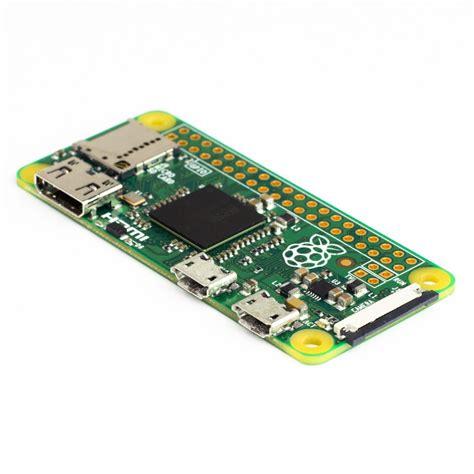 Termurah Raspberry Pi Zero W Include Cassing Led Minihdmi raspberry pi zero pimoroni
