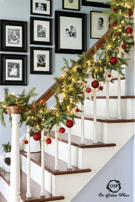 20 awesome christmas decorations that you can make in half