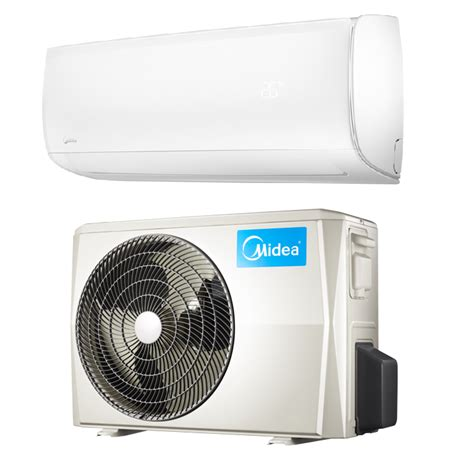 Ac Midea midea 36000 btu 18 seer mission heat ac ductless mini split opa locka