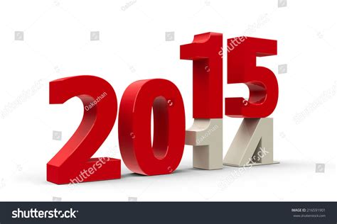 new year represents 20142015 change represents new year 2015 stock